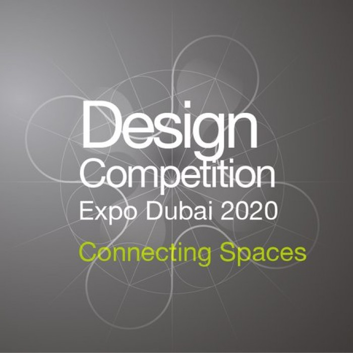 Copertina del Contest Design Competition | EXPO Dubai 2020
